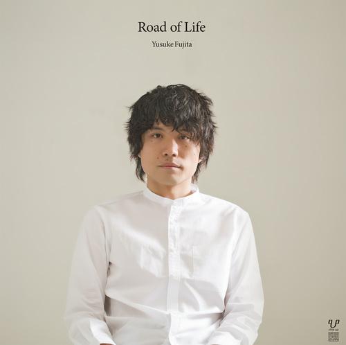 アナログ盤 Road of Life